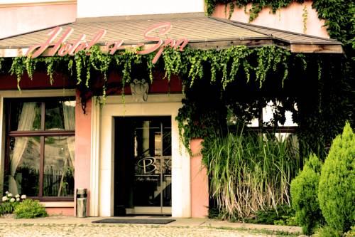 Pałac Bielawa & Spa Bella Medi